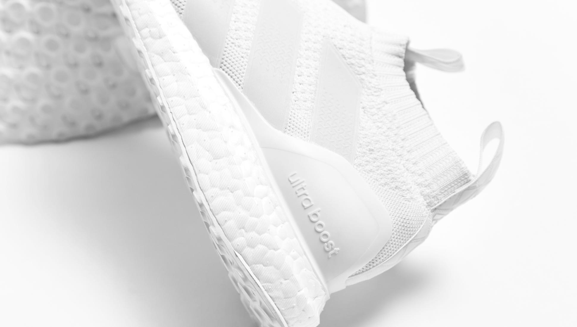 Adidas Ace 16 PureConttrol Ultra Boost Shoes explained