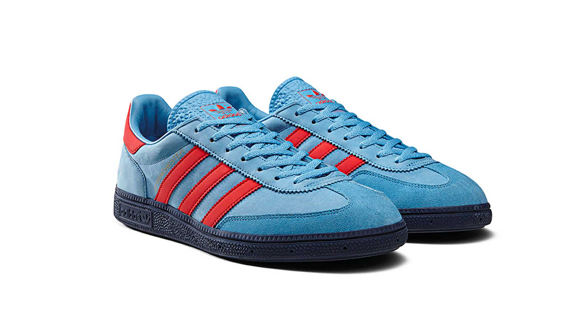 the latest f3839 811e3 adidas unveil SPEZIAL AW16 Footwear Collection - SoccerBible.