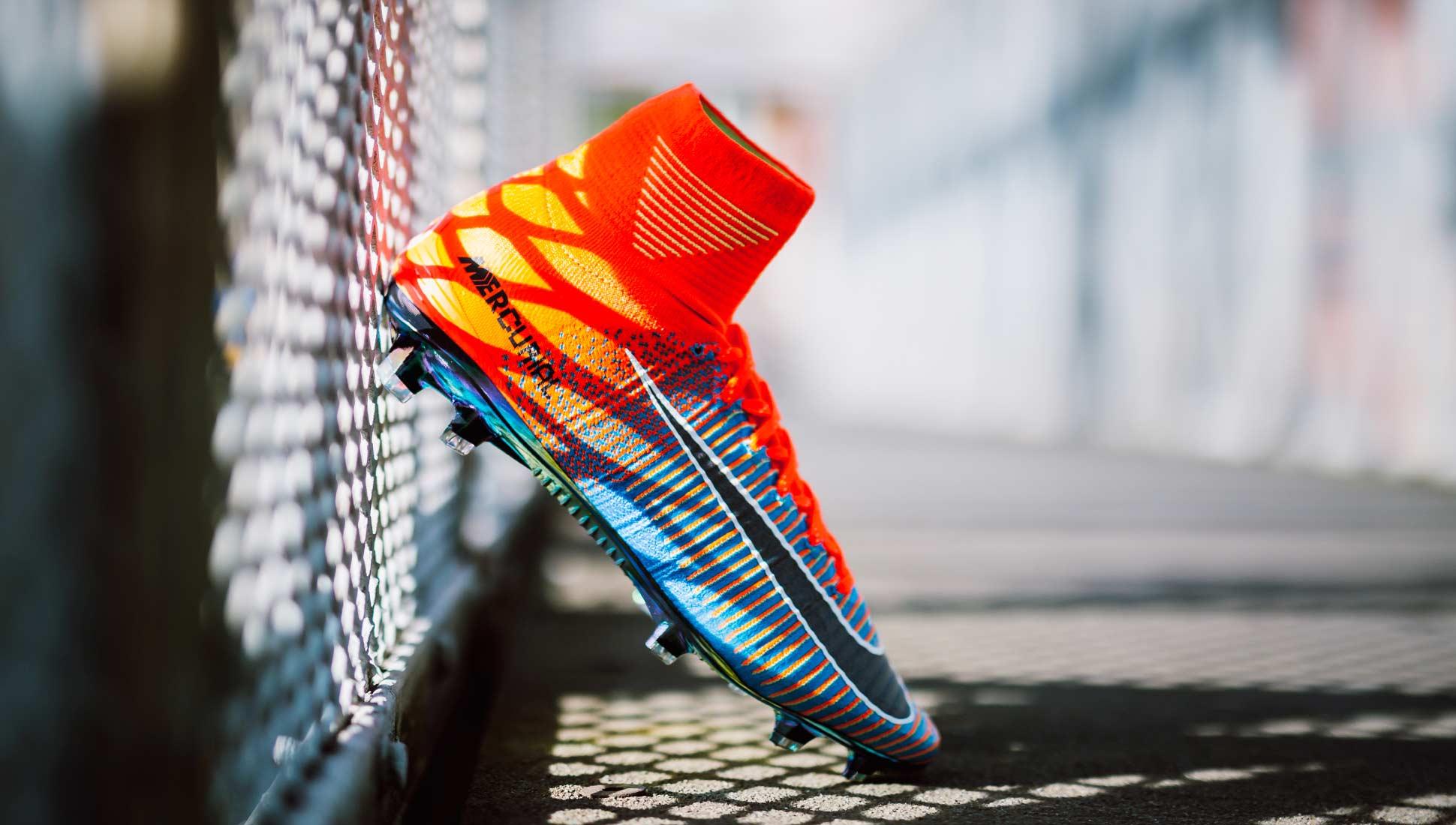 3c99f4b581e A Closer Look at the Nike Mercurial x EA Sports Superfly IV Football ...