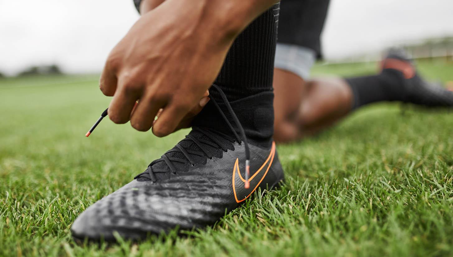 Men's Nike Magista Obra II FG Rio Teal Volt Obsidian Clear