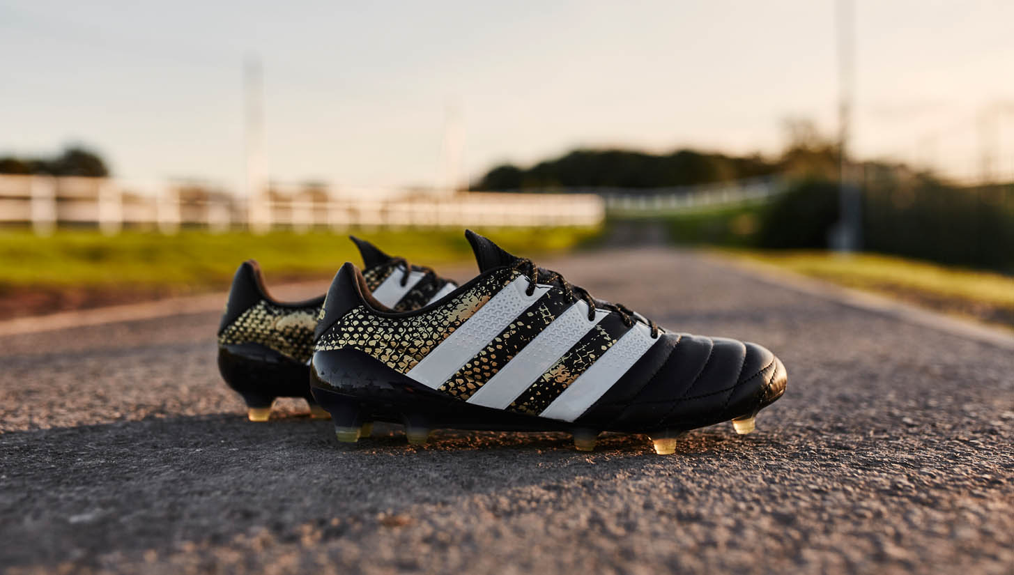 adidas ACE 16.1 Leather Football Boots SoccerBible