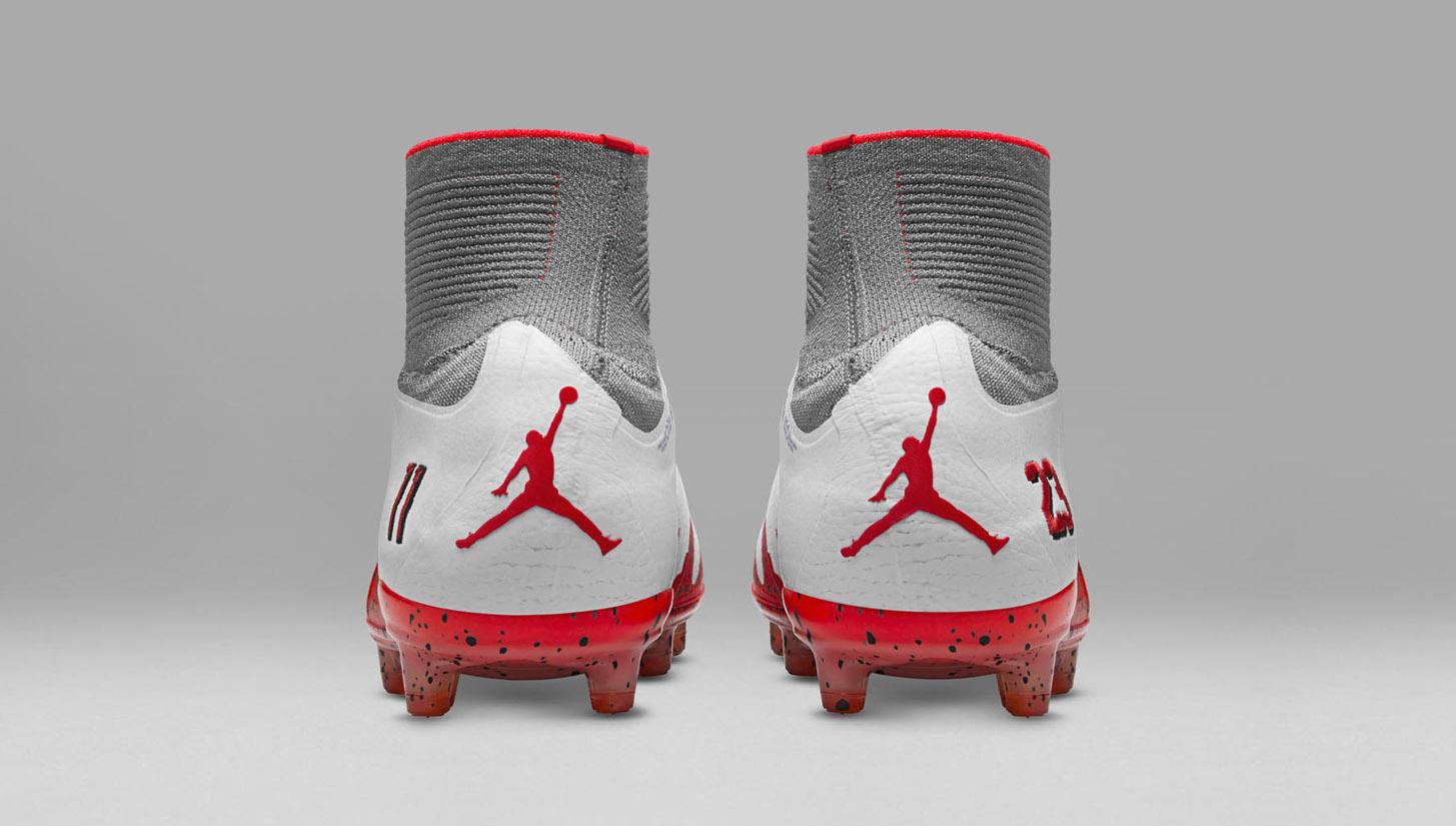 promo code 64449 cb932 Nike NJR x Jordan Hypervenom II Football Boots - SoccerBible