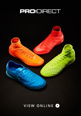 Nike FootballX Floodlights Glow Pack - SoccerBible. 0055ece2f9