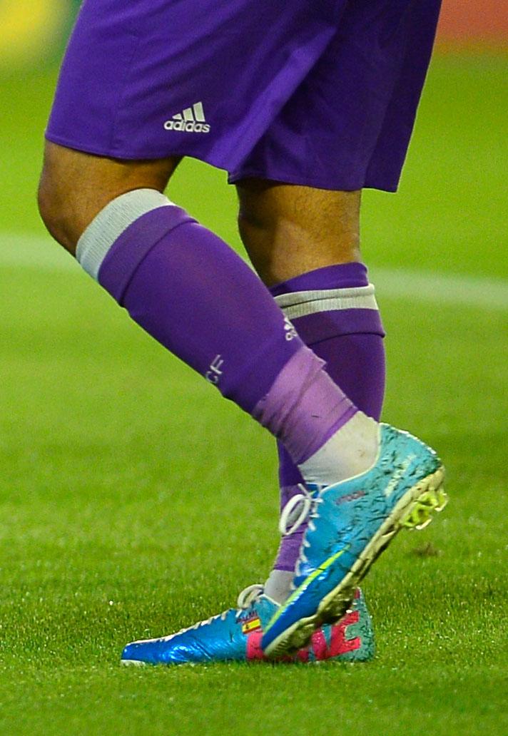 Funcionar ojo ironía  Global Boot Spotting - SoccerBible