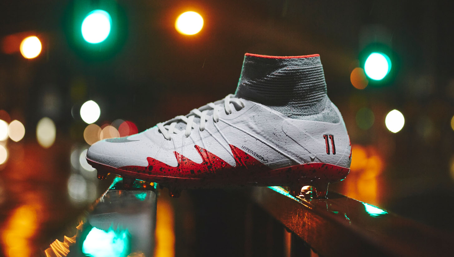 1584f6364 Nike NJR X Jordan Hypervenom II