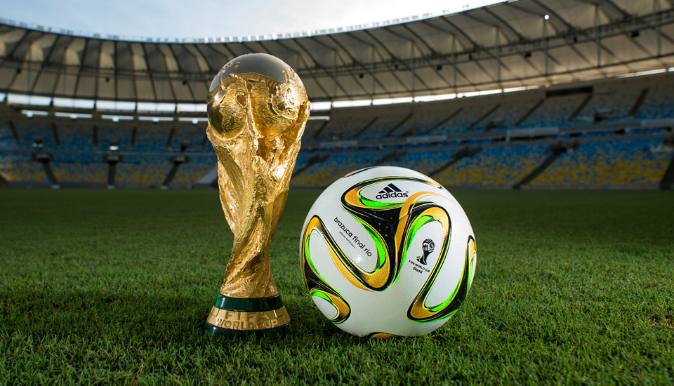 Photos of the world cup finals