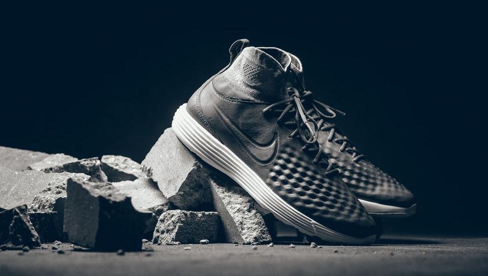 Nike Lunar Magista II Flyknit Trainers - SoccerBible c797ea4ee