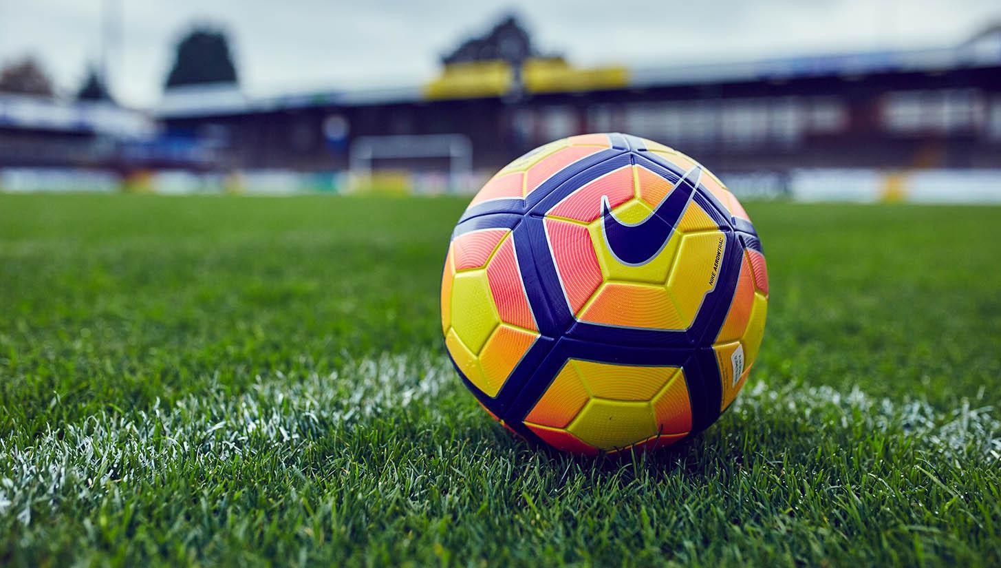94a820cebc46 Nike launch the Ordem 4 Hi-Vis Match Ball - SoccerBible.