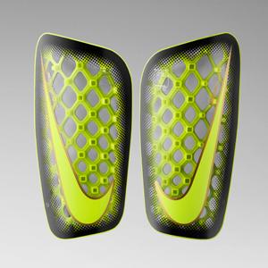 Nike Unveil Mercurial FlyLite Shin Guard