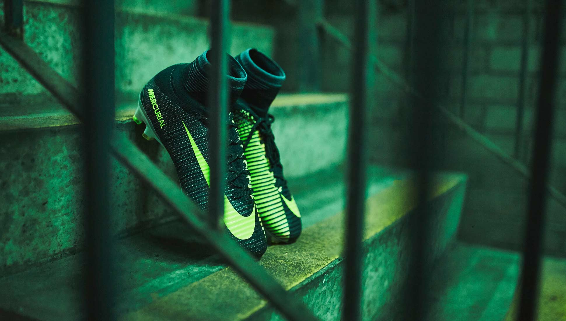 19c69b3b061e Nike Mercurial CR7 Chapter 3: Discovery - SoccerBible