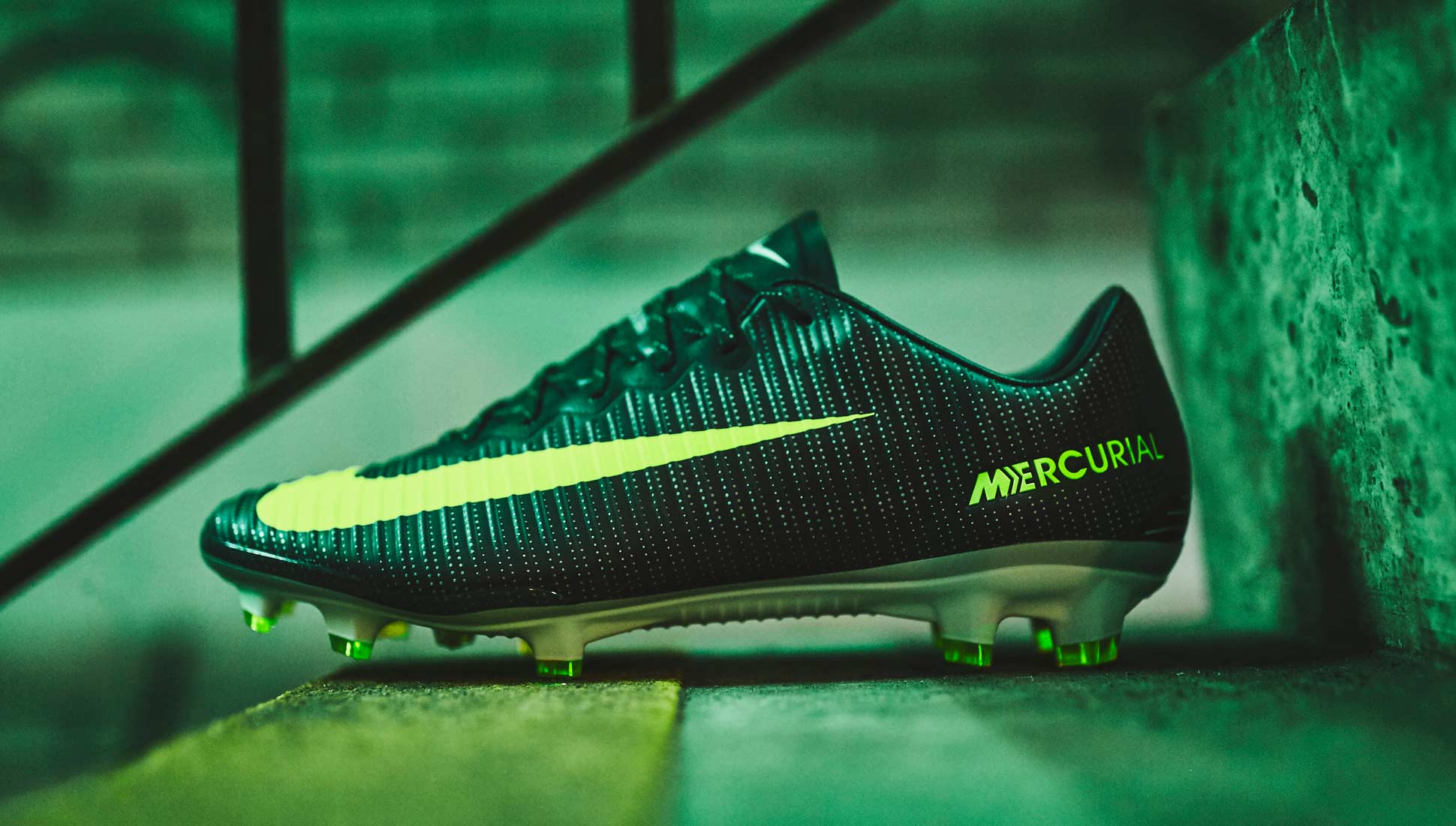 708a193480b Nike Mercurial CR7 Chapter 3  Discovery - SoccerBible