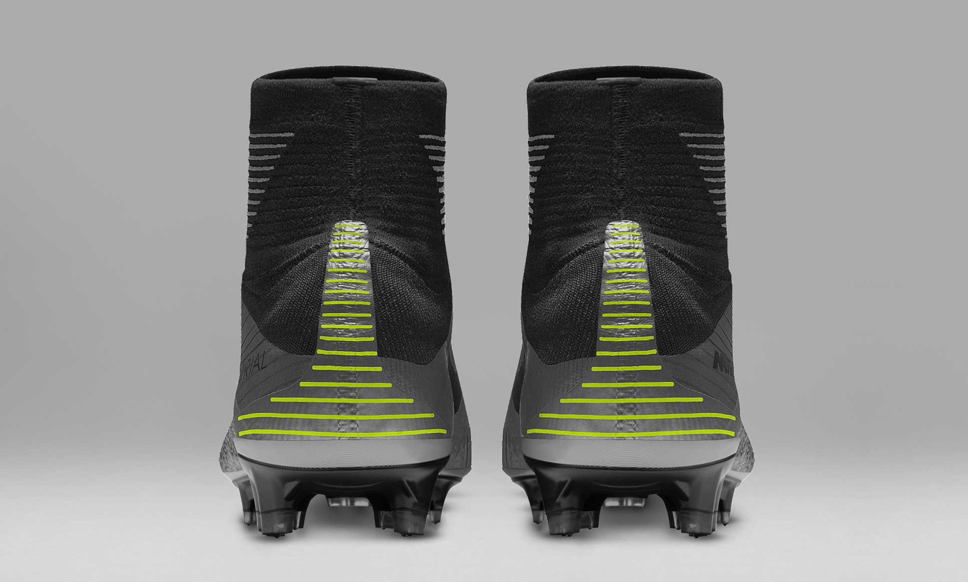 b2209cf7461 Nike Mercurial Superfly Heritage iD Football Boots  CR7 Chapter 3 ...