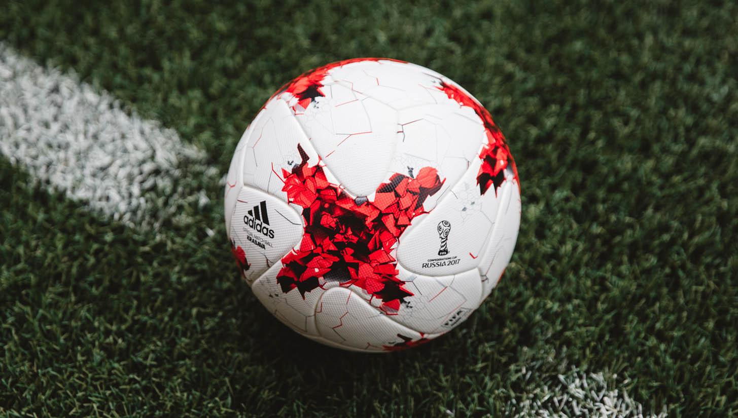 2016 fifa world cup adidas ball adidas unveils 2017 ...