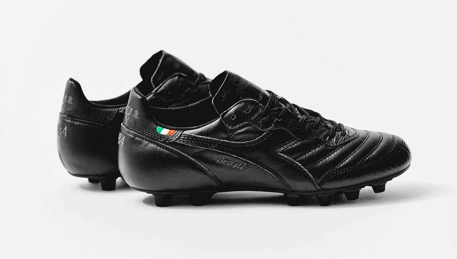 Diadora Brasil Italy OG Football Boots SoccerBible