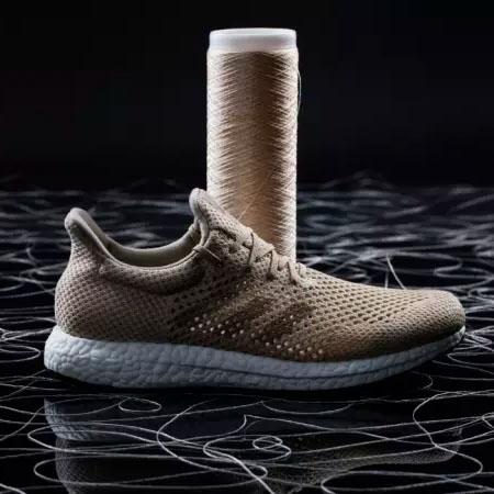 adidas Unveil Futurecraft 3D Footwear SoccerBible