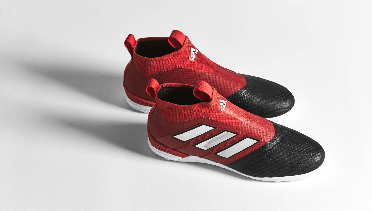 competitive price 32e16 5c202 adidas ACE Tango 17+ Purecontrol Red Limit