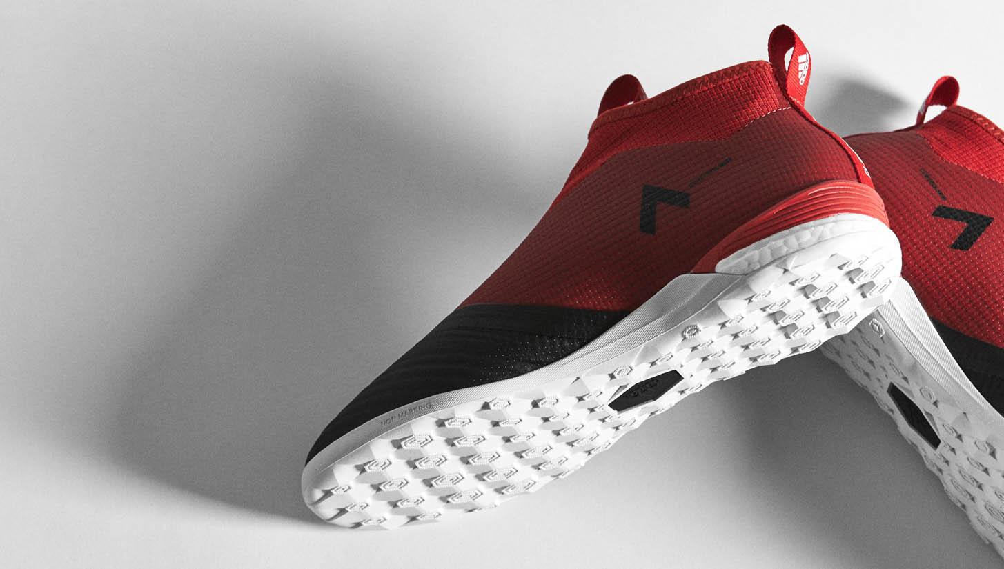 brand new b0653 1e66c adidas ACE Tango 17+ Purecontrol Football Shoes - SoccerBible