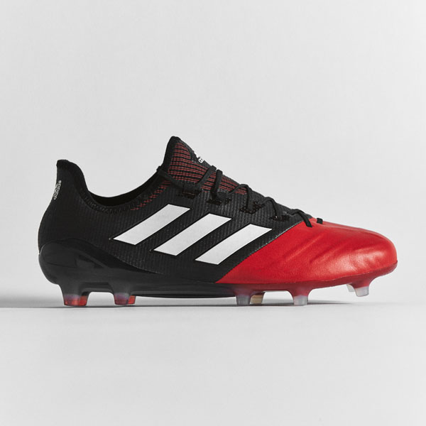 outlet store 92990 9a9c4 adidas ACE 17.1 Leather