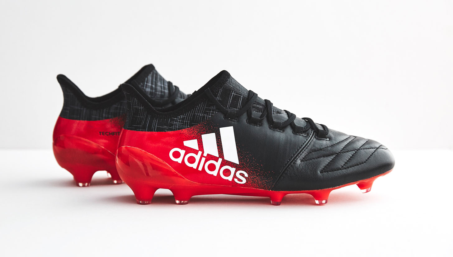 adidas X 16.1 Leather Football Boots - SoccerBible.