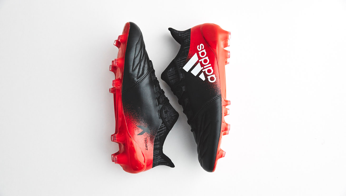 331b759ad adidas X 16.1 Leather Football Boots - SoccerBible