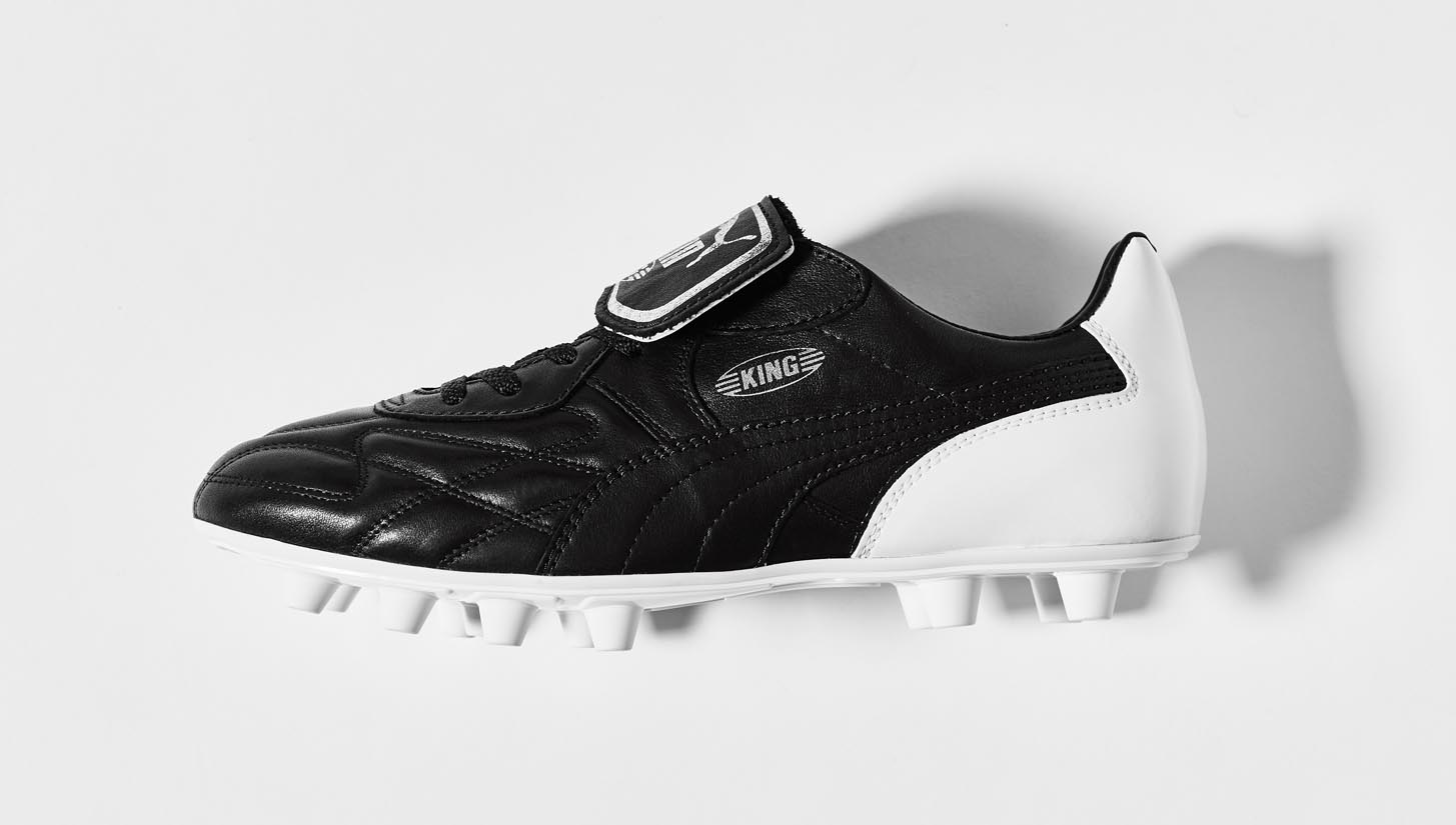 best service 76481 cc95a PUMA King Top  Made In Italy