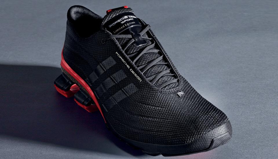 IN MOTION | BOUNCE:S4 Porsche Design Sport by adidas