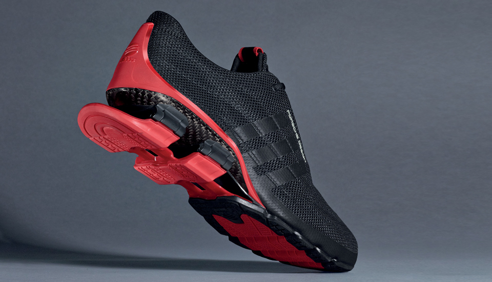 adidas Reveal Porsche Design Sport BOUNCE S4 - SoccerBible