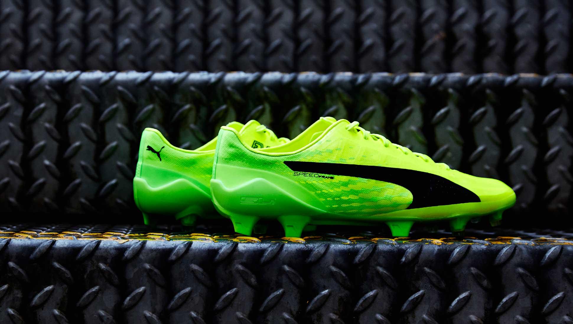 8a9094c4ad9545 PUMA evoSPEED 17.SL Football Boots - SoccerBible