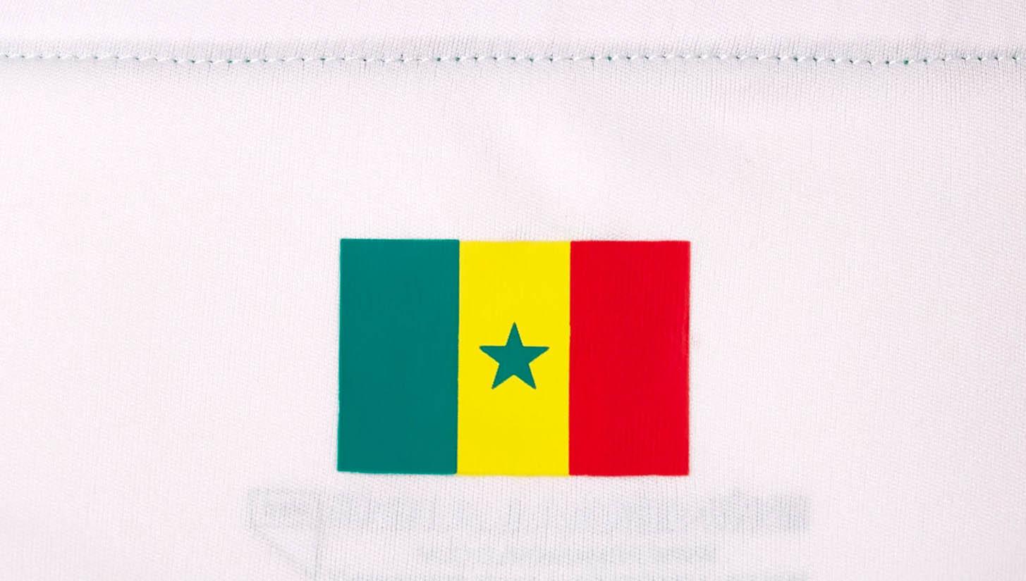 97b5398df Romai launch 2017 Senegal Kits - SoccerBible