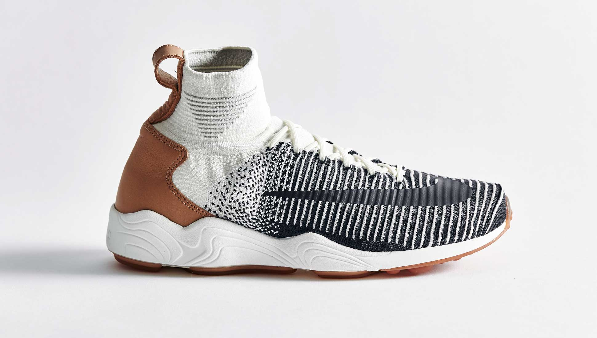90265095 Nike Zoom Mercurial XI Flyknit Trainers - SoccerBible