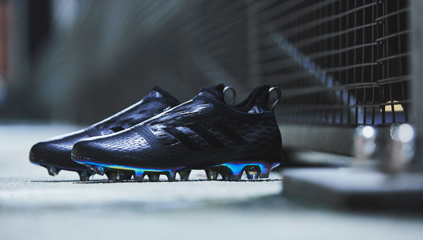 adidas GLITCH Football Boots Skin Updates - SoccerBible 22c2a4784