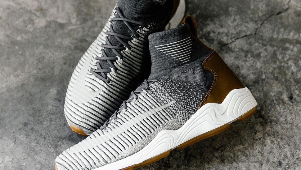 93eaacbc116c Nike Zoom Mercurial XI Flyknit Trainers - SoccerBible