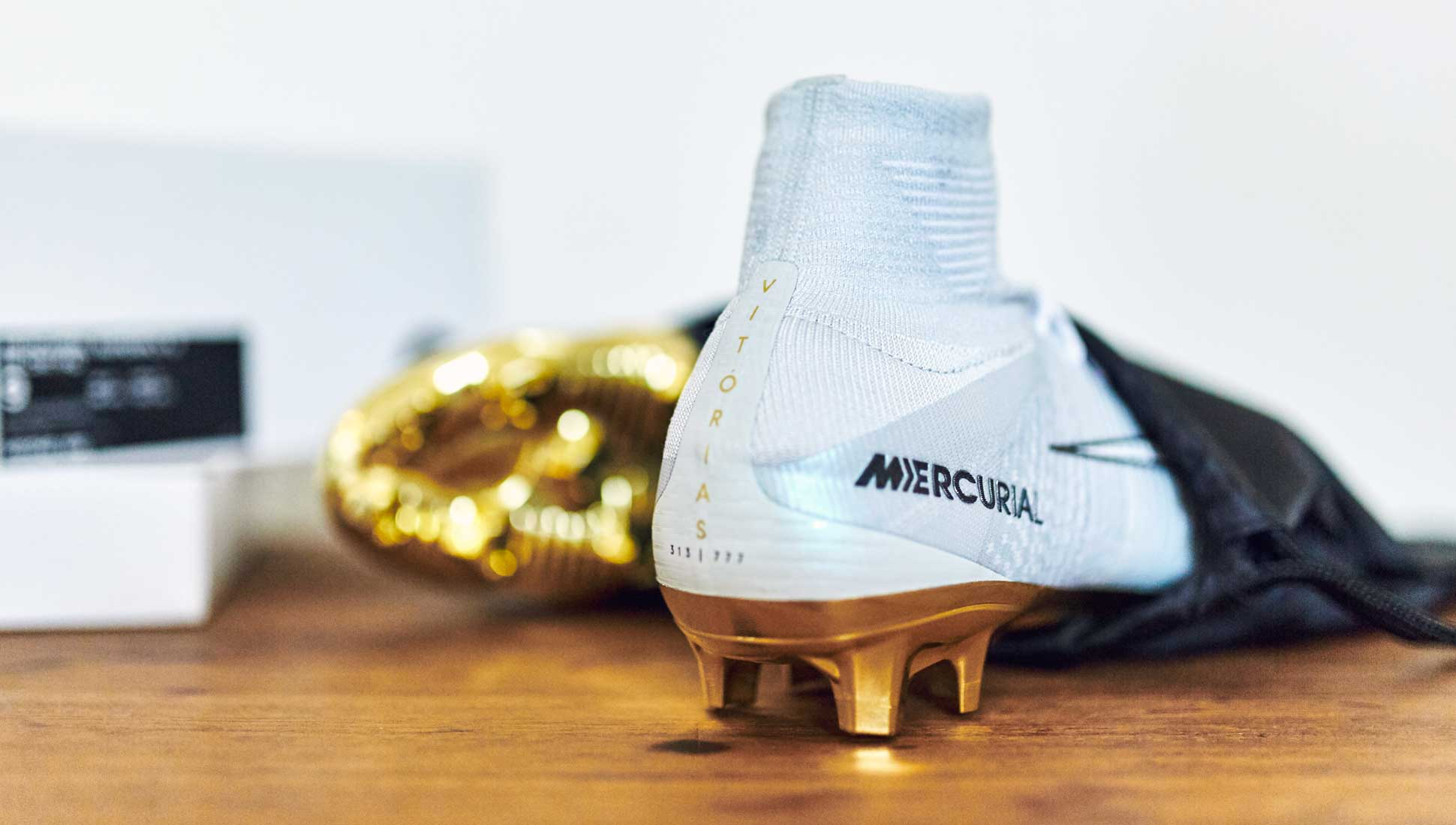 267fa30f62ce Competition: Win The Nike Mercurial Superfly CR7 Vitórias - SoccerBible