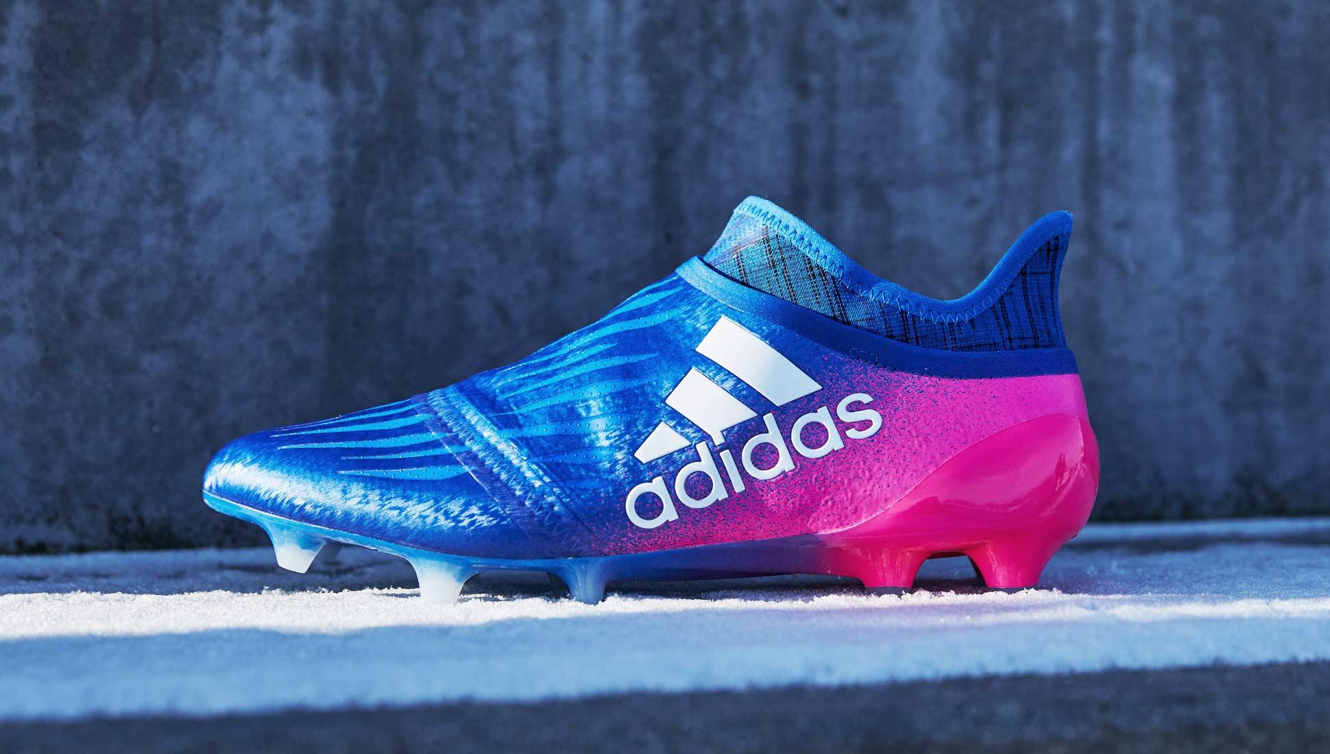 adidas x 16 purechaos football boots soccerbible. Black Bedroom Furniture Sets. Home Design Ideas
