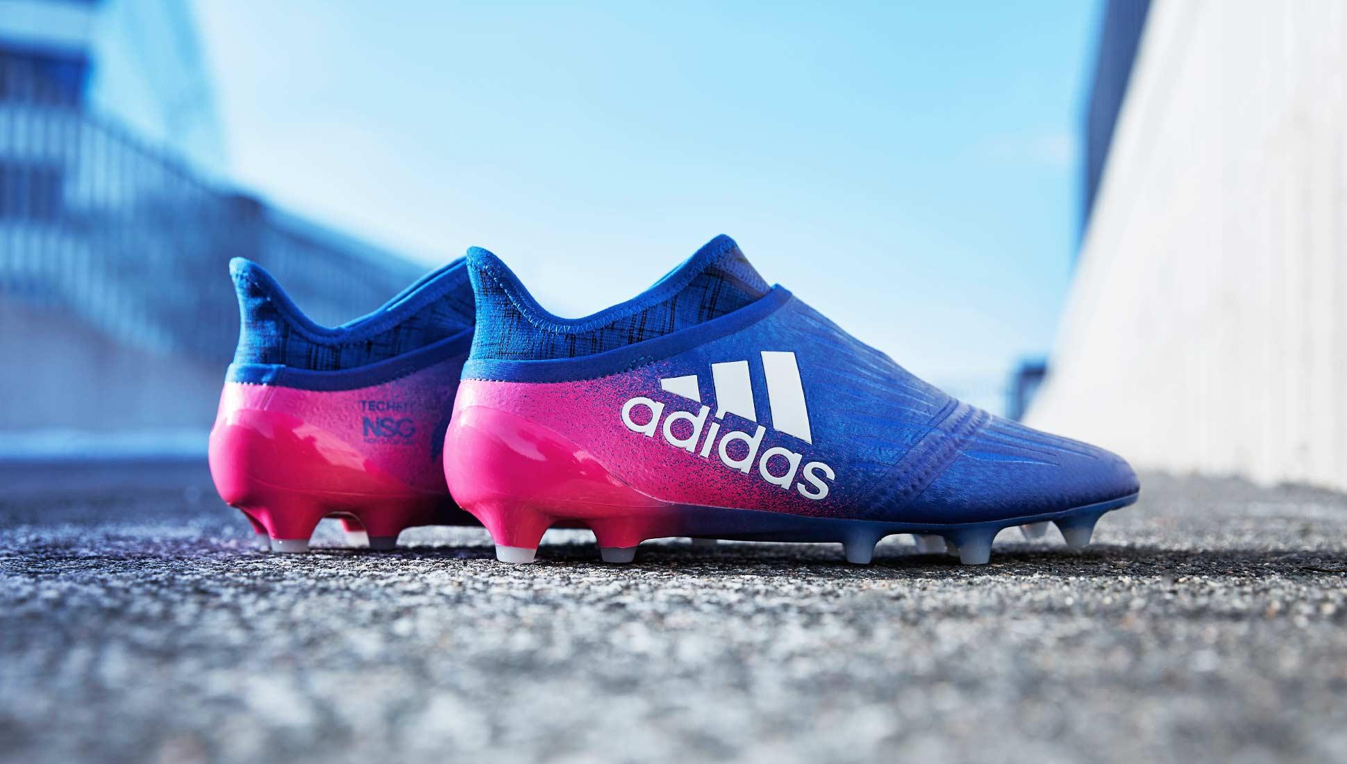 adidas x 16+ Purechaos Football Boots - SoccerBible b8c6c7d0370f