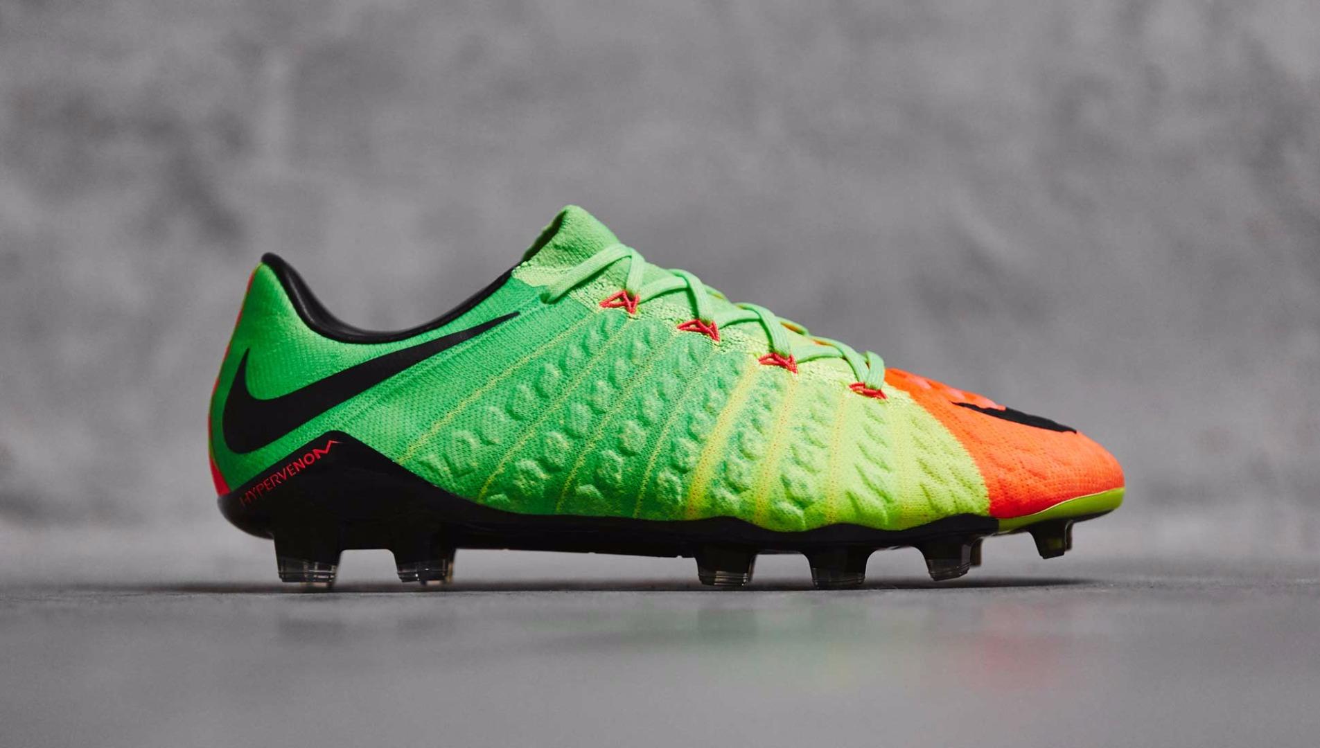 new style 70de6 dfe33 A Closer Look at the Nike Hypervenom Phantom 3 - SoccerBible