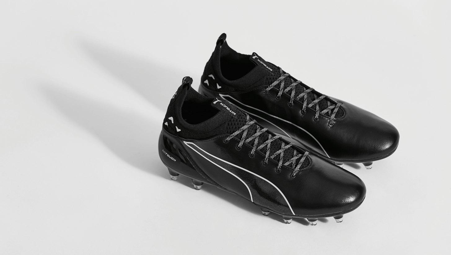 PUMA evoTOUCH Football Boots - SoccerBible feb7c4394e6f