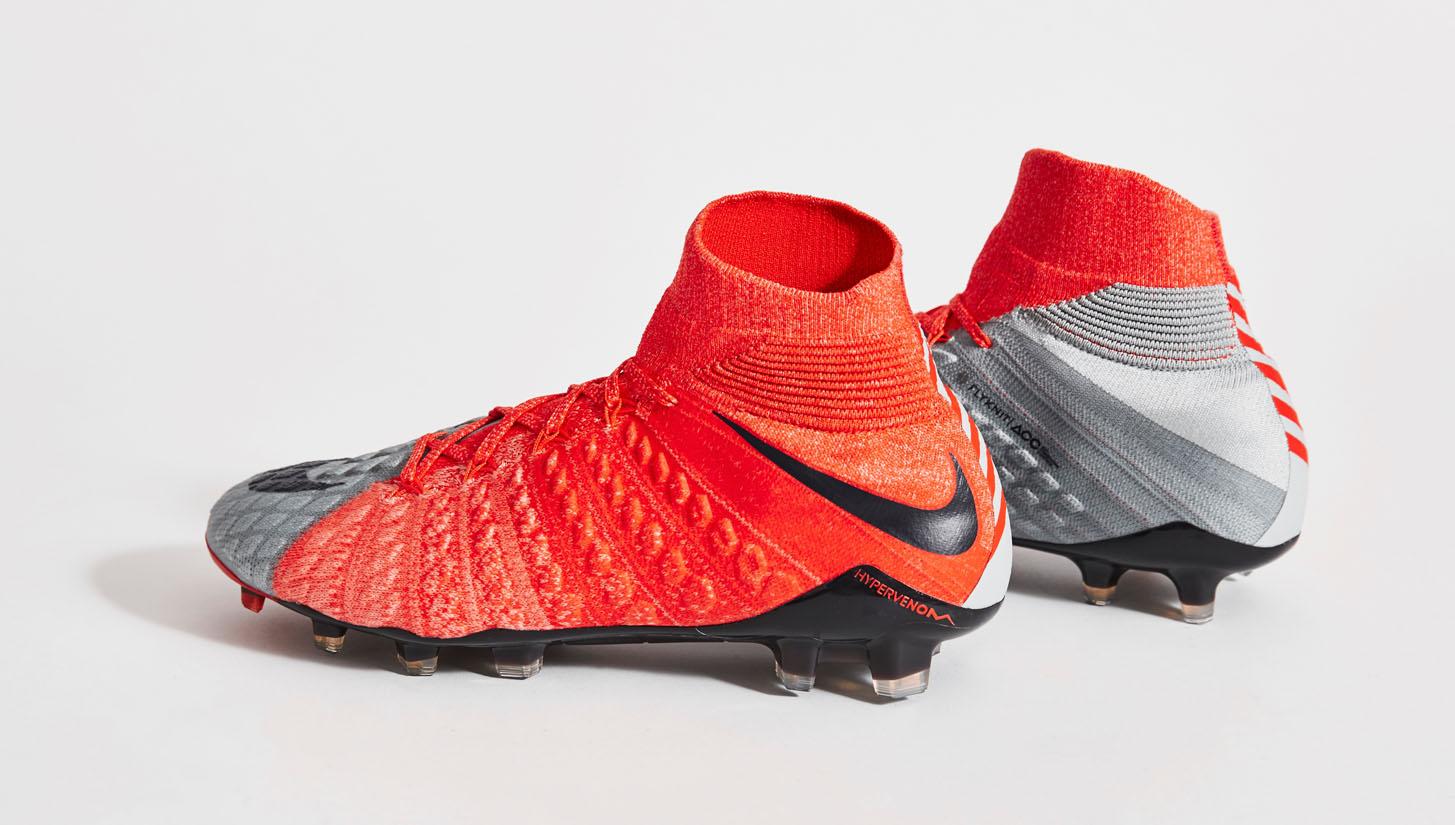 premium selection 97be4 1ec91 Nike Hypervenom 3 Football Boots - SoccerBible