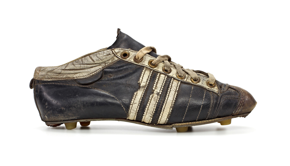 eb11a43907b History of adidas World Cup Boots - SoccerBible