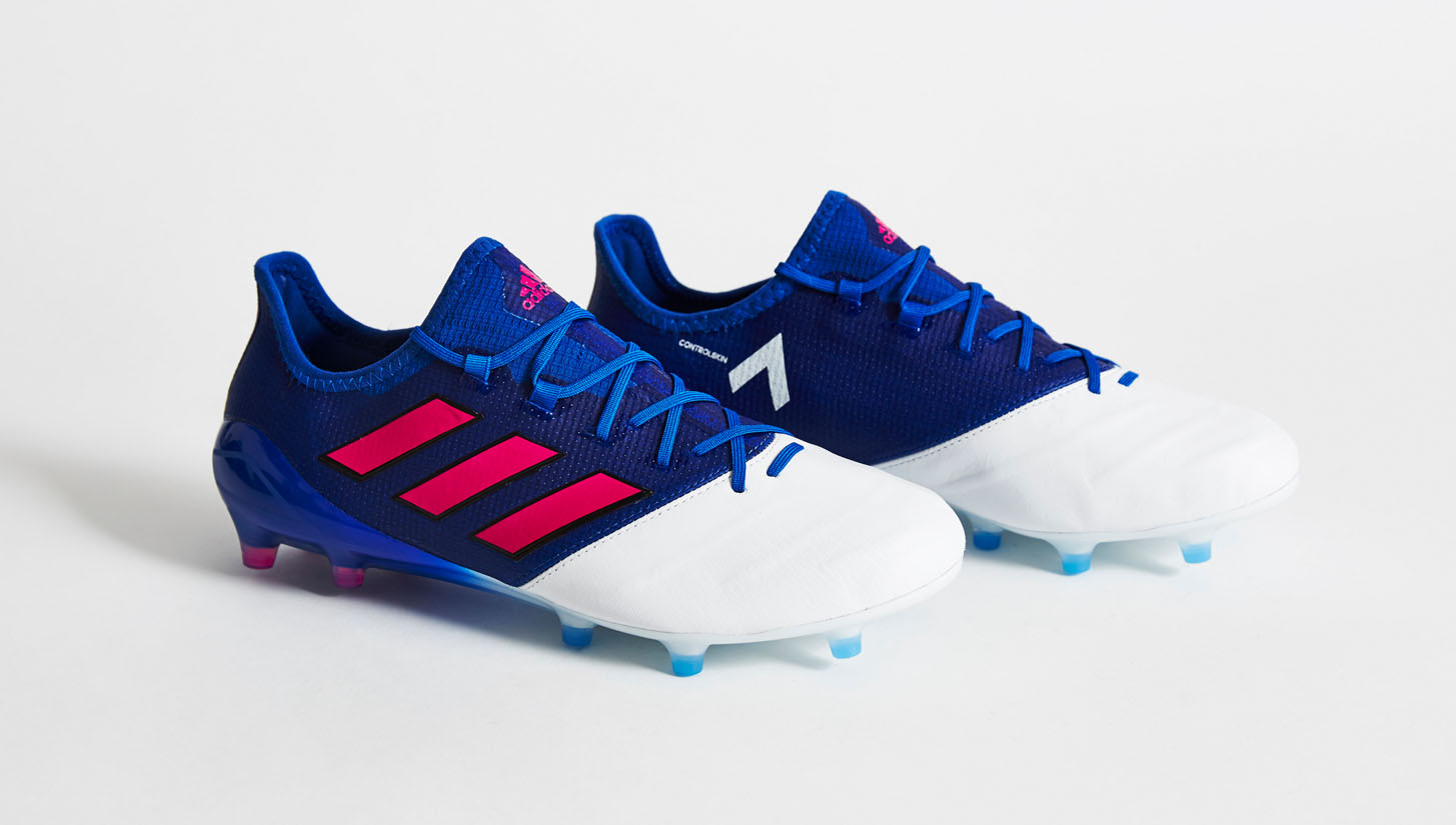 336ece1b adidas ACE 17.1 Leather Football Boots - SoccerBible