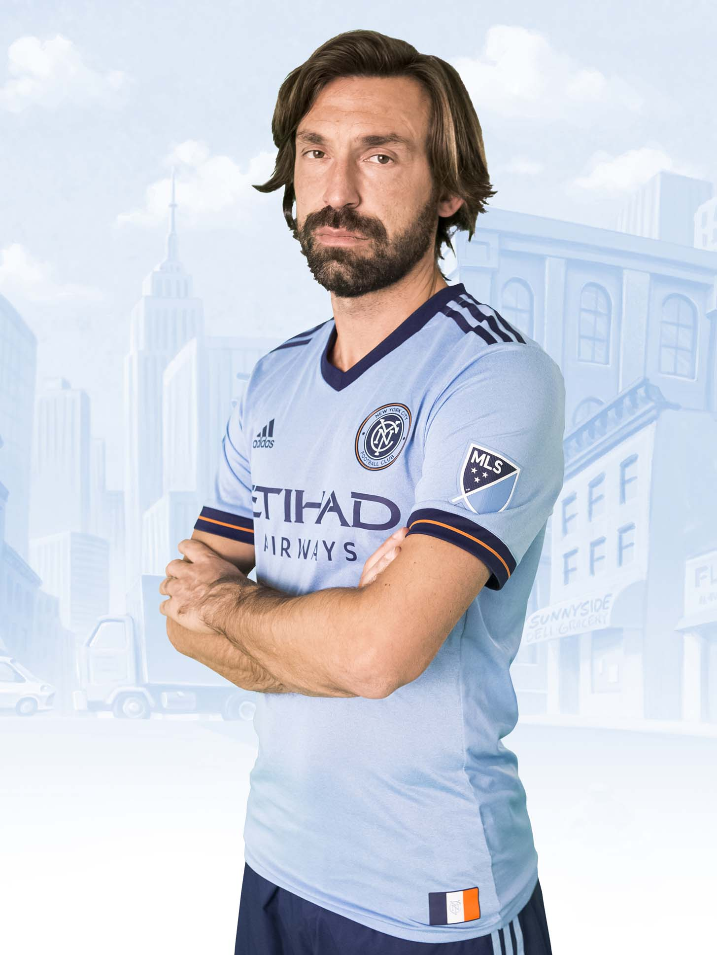 2f32c301cd6 New York City FC 2017 Home Kit - SoccerBible.
