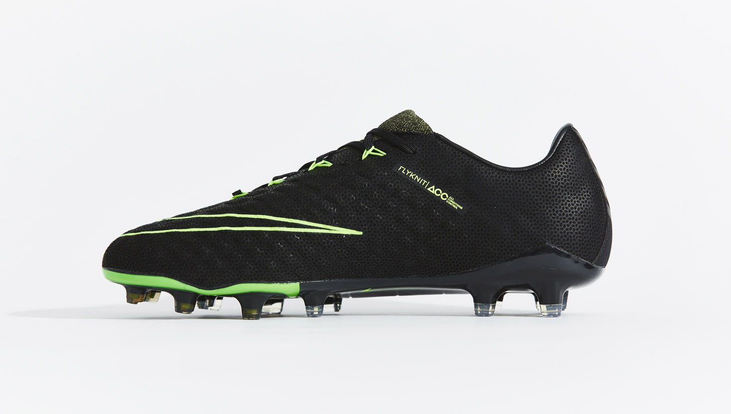 huge selection of cbc34 db725 Nike Hypervenom 3 Tech Craft Football Boots - SoccerBible