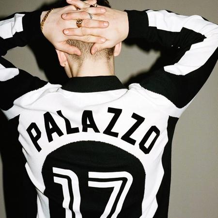3de210e6b2e5 Wilfried Zaha Releases  Long Live  x Crystal Palace Snap-Back ...
