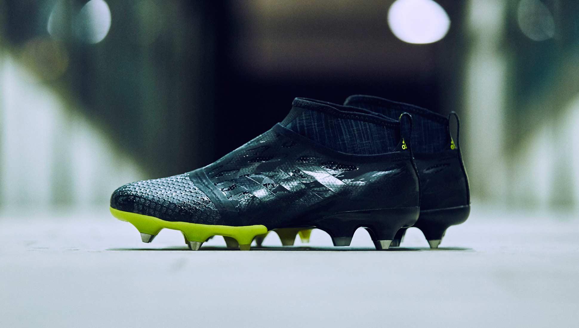 1e141e7e7c0d adidas launch the Black  GLITCH17