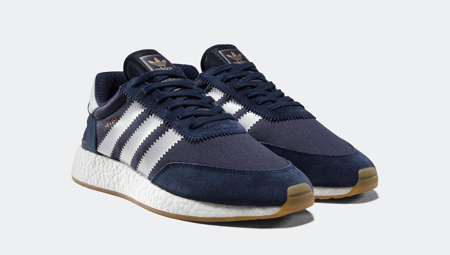 adidas Originals Iniki Runner Sneaker - SoccerBible 5548e9e0f299a