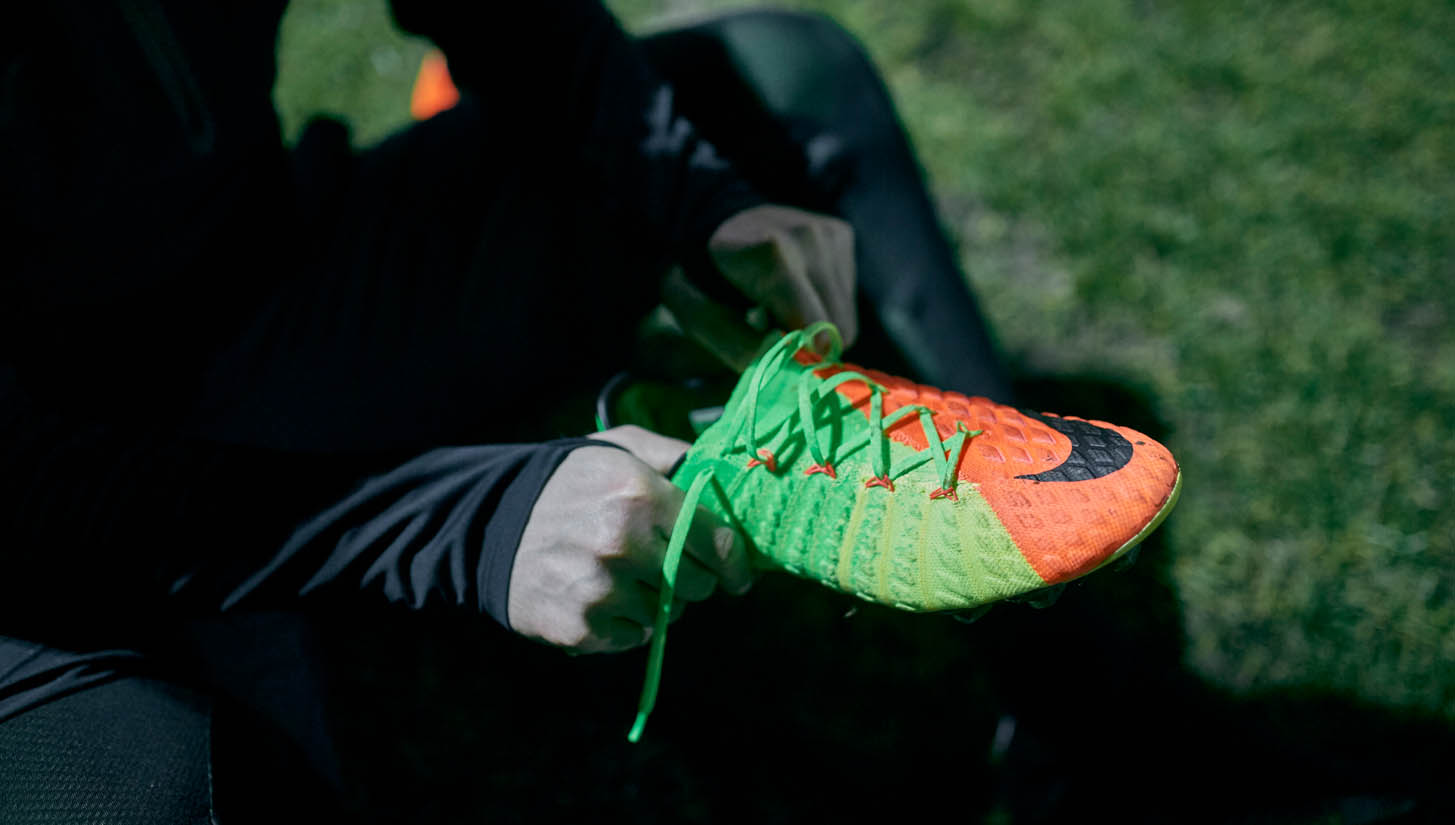 6b22a27fa Nike Hypervenom 3 Football Boots Review - SoccerBible