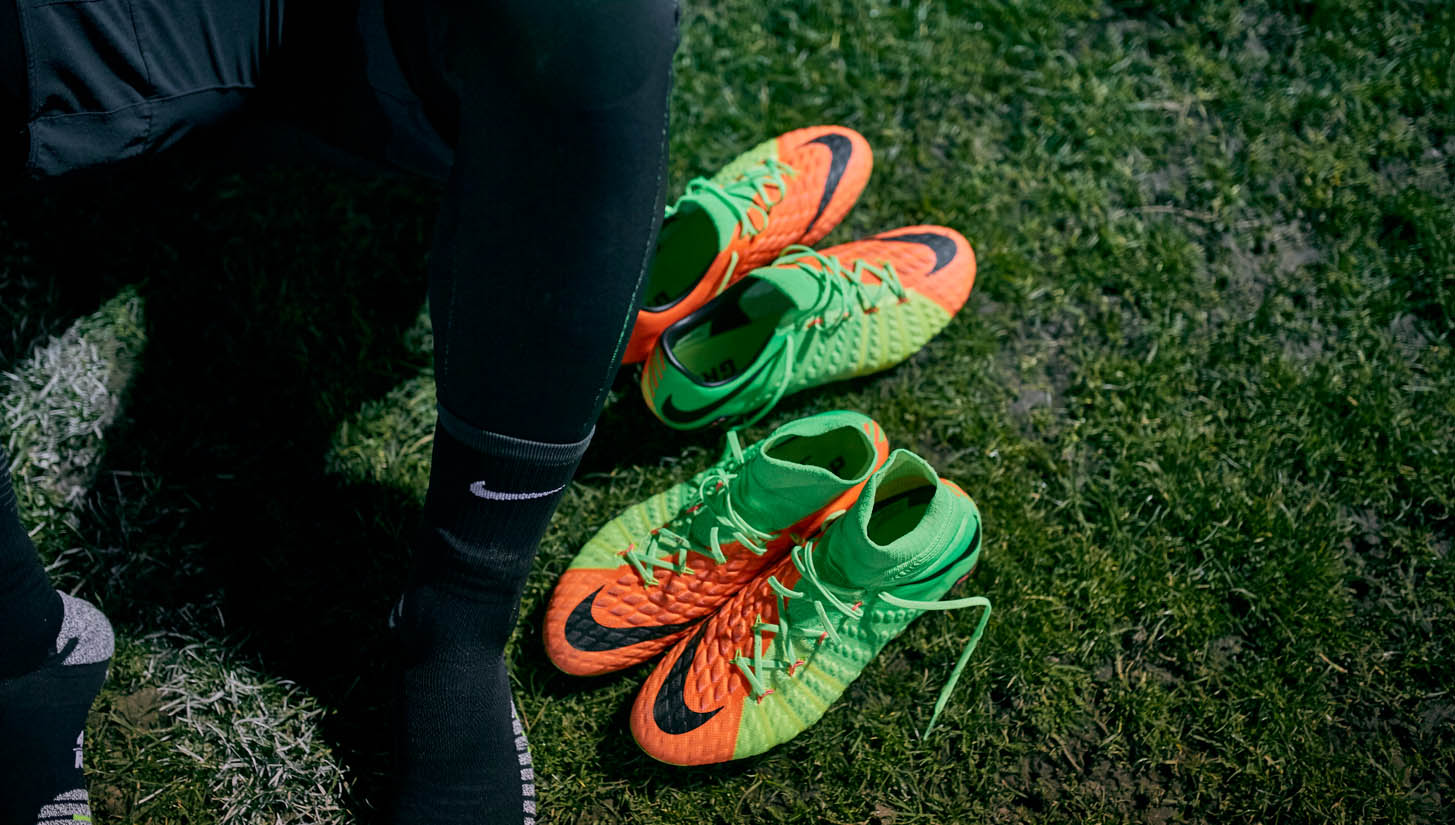 Nike Hypervenom 3 Football Boots Review