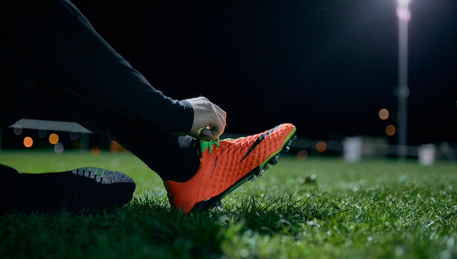 brand new 914de 26417 Nike Hypervenom 3 Football Boots Review - SoccerBible