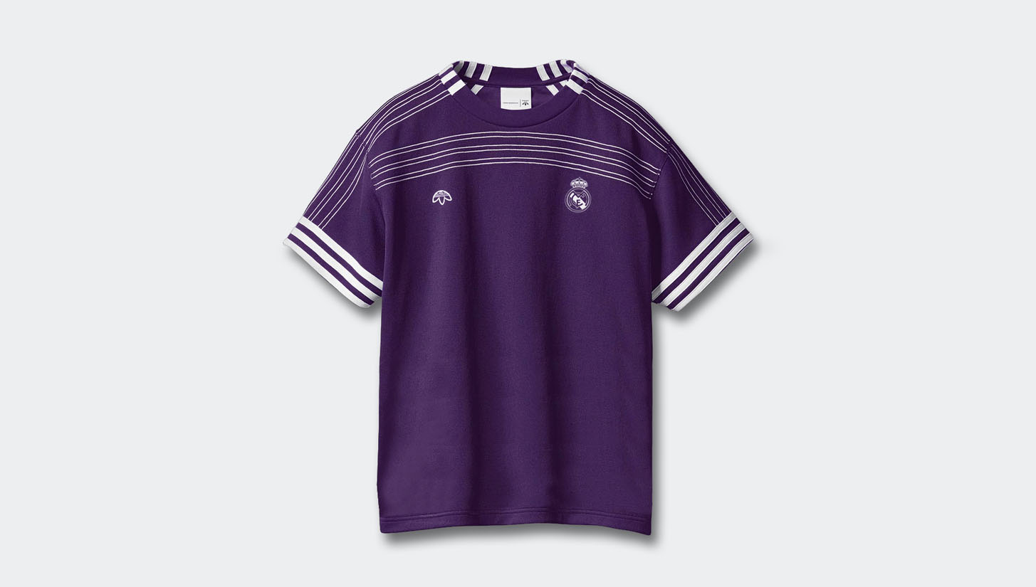 Mínimo Actualizar Influyente  adidas x Alexander Wang Concept Shirts by LUMO723 - SoccerBible