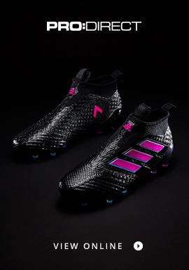 adidas ACE 17+ Purecontrol Football Boots - SoccerBible. 282e485f9